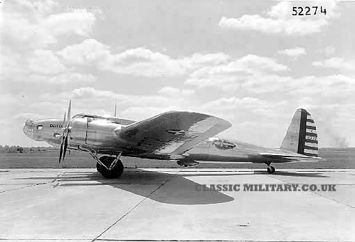 B17 prototype